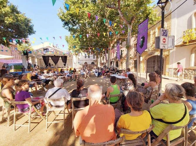 Fiesta Mayor de Cardedeu