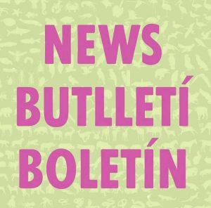 Logo del Boletín