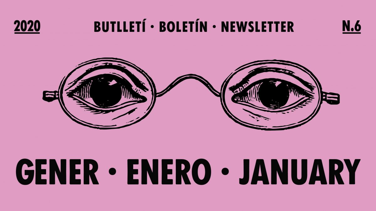 Newsletter Image January